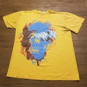Paramore T-shirt Men's size Medium